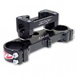 BRP Scotts Triple Clamp for WR250 05