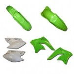 UFO Complete Body Kit for KX250 05-06