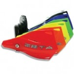 Zeta Stingray Adjustable Handguards