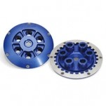 Barnett Billet Pressure Plate for YZ250 00-09
