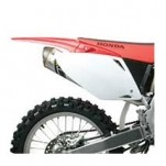 Two Brothers Racing V.A.L.E. M-7 Full Exhaust for CRF450R 07-08