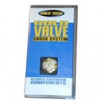 Race Tech Gold Valve Shock Kit for YZ80 93-01