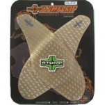 Stomp Grip Traction Pad Tank Kit for ZX10R 04-07