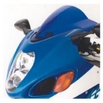 Puig Racing Windscreen for GSX1300R 99-07