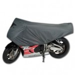Dowco Guardian Traveler Motorcycle Cover