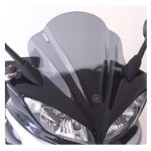 Puig Racing Windscreen for FZ6 04-06