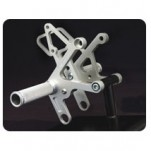 Woodcraft Rearset Kit for RC51 00-07