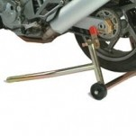 "Pit Bull ""Forward"" Handle Rear Stand - Standard"
