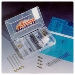 Factory Carb Kit for GSXR600 99-00