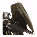 Zero Gravity Double Bubble Windscreen for Z1000 03-06