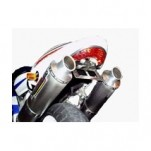 Competition Werkes Fender Eliminator Kit for TL1000R 98-03 (Closeout)