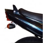 Competition Werkes Fender Eliminator Kit for 600 Bandit 02-05