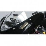 Hotbodies Flush-Mount Front Turn Signals for GSX-R1000 07-09