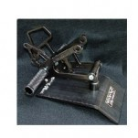 Woodcraft Rearset Kit for ZX6R 07-08