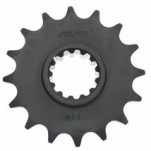 Sunstar Steel 525 Front Sprocket for Z1000 07-08