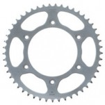Sunstar Steel 530 OEM Replacement Rear Sprocket for ZX12R 00-05