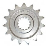 Renthal Steel 525 Front Sprocket for 999/R/S 03-06