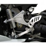 Pingel All Electric Easy Shift Kit for ZX14R 06-07