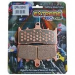 EBC Extreme Pro Performance Front Brake Pads for Daytona 675 06-08