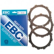 EBC CK Standard Series Clutch Kit for Speed Triple 1050 05-09