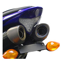 Graves Fender Eliminator for YZF-R1 09-14