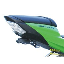 Targa Tail Kit for ZX6R 09-12