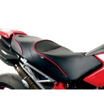Sargent World Sport Performance Seat for Hypermotard 796 08-12