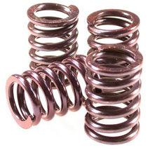 Barnett Performance Clutch Spring Set for R1 09-11 (Closeout)