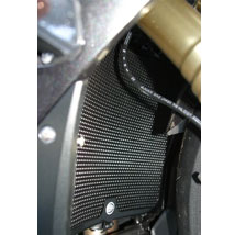 R&G Radiator Guard for S1000RR 10-14