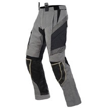 Alpinestars Men's Durban Gore-Tex Pant Gray (Closeout)