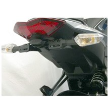 R&G Racing Tail Tidy Fender Eliminator for Z1000 10-13