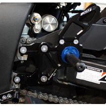 Driven D-Axis Rearsets for YZF-R1 09-13