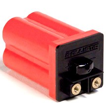 Ballistic Battery 4 Cell EVO 2 Lithium for DR-Z400/E/S/SM 00-12