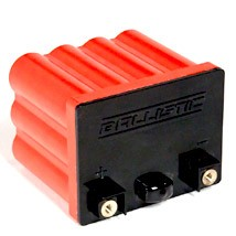 Ballistic Battery 12 Cell EVO 2 Lithium for GL1500 Valkyrie 97-03