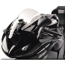 Hotbodies Superport Windscreen for ZX10R 06-07