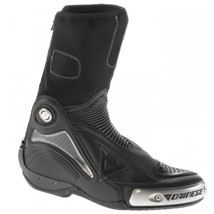 Dainese Axial Pro In Boots Black/Black