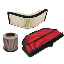 HiFloFiltro Air Filter for ZX600E 93-04