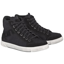 Alpinestars Joey Canvas Shoes Black