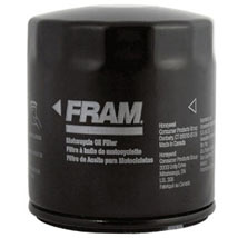Fram Oil Filter for NC700S/X 12