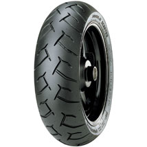 Pirelli Diablo Scooter Tire Rear for Tmax 09-11
