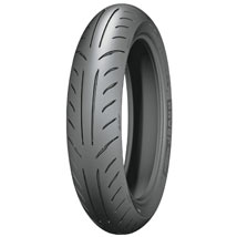 Michelin Power Pure SC Bias Tire Rear