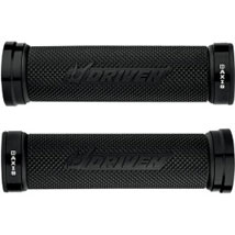Driven D-Axis Grips