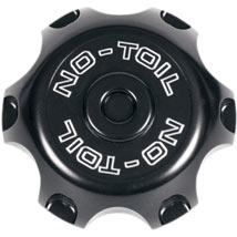 No-Toil Gas Cap for KX125 05 (Closeout)