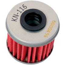 K&N Oil Filter for CRF450R 04-12