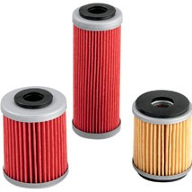 Moose Racing Oil Filters for YZ450F 03-12