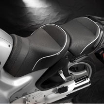 Sargent World Sport Performance Seat for R1100RT 96-00