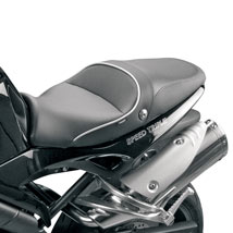 Sargent World Sport Performance Seat for Speed Triple 05-07