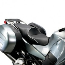 Sargent World Sport Seat for ZG1400 Concours 08-14
