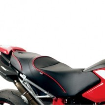 Sargent World Sport Seat for Hypermotard 796 08-12