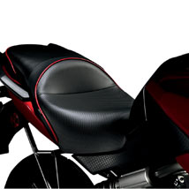 Sargent World Sport Performance Seat for Versys 08-13
